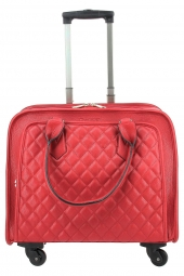 porte-document trolley olivia lauren roxy rouge