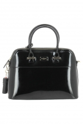 sac a main paul's boutique pbc123994 permanent noir