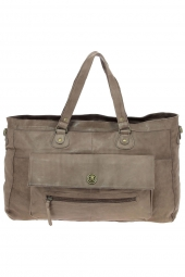 sac pieces 17055349 totally royal travel beige