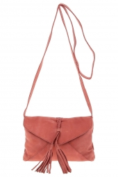 sac pieces 17073123-pcaxelle crossover orange