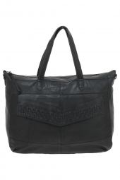 sac pieces 17084031 pcjimini leather trav noir
