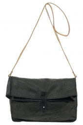 sac a main pieces 17054956 lill leather bag noir