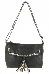 sac a main pieces 17076420 pofo leather large noir