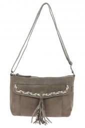 sac a main pieces 17076420 pofo leather large beige