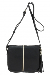 sac a main pieces 17084714 pcjaci cross body noir