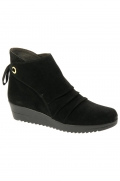 bottines casual plumers