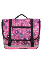 cartable pour fille rip curl lbpjt4 mandala satchel rose