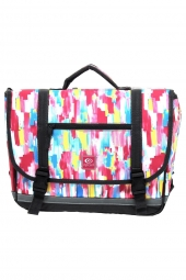 cartable pour fille rip curl lbpnr4 pencil satchel blanc