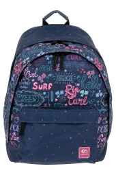 sac a dos rip curl lbphy4 star let double dome bleu