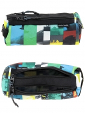 trousse rip curl butbh4 photo vibes p.case 2cp vert