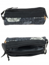 trousse rip curl butbl4 geo party p.case 2cp noir
