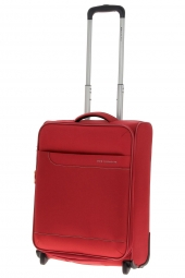 valise trolley roncato 414253/55*40*20-2r- hydra rouge