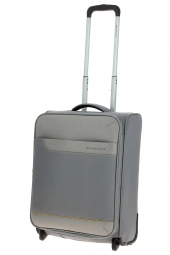 valise trolley roncato 414253/55*40*20-2r- hydra gris