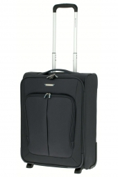 valise trolley roncato 417003/55 smart-nyl600d gris