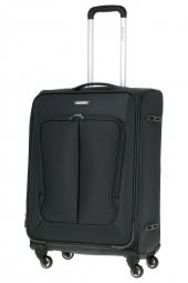 valise trolley roncato 417022/67 ext-smart gris