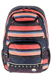 sac a dos roxy erjbp03270-shadow swell bleu