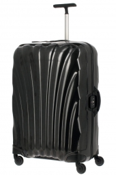 valise trolley samsonite 56767 75cm lite-locked noir