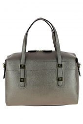 sac a main ted lapidus tl fg3506 or/bronze