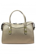 sac a main ted lapidus tl fg3509 beverley or/bronze