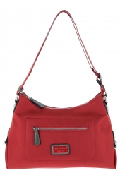 sac a main ted lapidus tl ny4805 rouge
