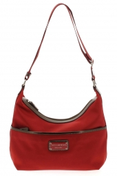 sac a main ted lapidus tlny4048 rouge