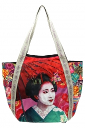 sac teo jasmin yb1110-grand-maiko rouge