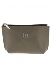 porte-monnaie texier 22780-neo-made in france taupe