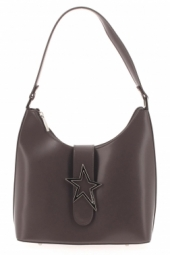 sac a main thierry mugler mt1g5j star4 taupe