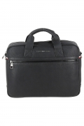 porte-documents ordinateur tommy hilfiger am0am01589-essential compt bag noir