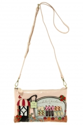 sac vendula k43043801 rose