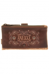 porte-monnaie anekke 30709-07 arizona marron