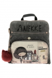 sac a dos anekke 29885-02 couture beige