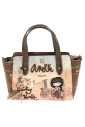 sac a main anekke 30701-32 arizona marron
