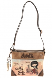 sac a main anekke 30702-03 arizona marron