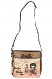 sac a main anekke 30702-12 arizona marron