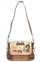 sac a main anekke 30703-01 arizona marron