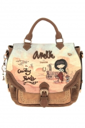 sac a main anekke 30705-01 arizona marron