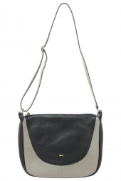 sac a main bruno rossi bags ml25g taupe
