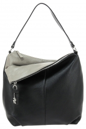 sac a main bruno rossi bags ml3163+sad taupe