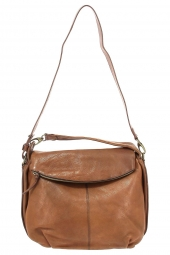 sac a main bruno rossi bags r76 wash?-'rabat' marron