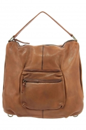 sac a main bruno rossi bags r82g wash�-'sad' marron