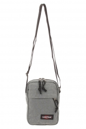 pochette eastpak the one k045 gris