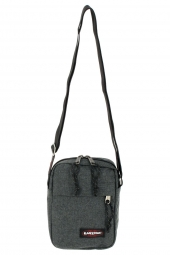 pochette eastpak the one k045 noir