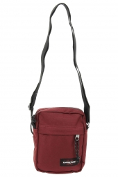 pochette eastpak the one k045 bordeaux