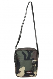 pochette eastpak the one k045 vert
