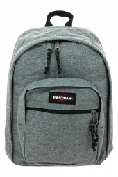 sac a dos eastpak dakota gris