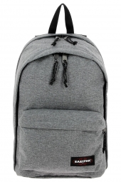 sac a dos ordinateur eastpak back to work ek936 gris