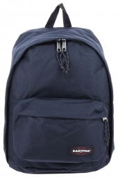 sac a dos eastpak out of office ek767 bleu