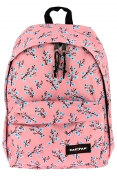 sac a dos eastpak out of office ek767 rose