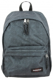 sac a dos eastpak out of office ek767 noir